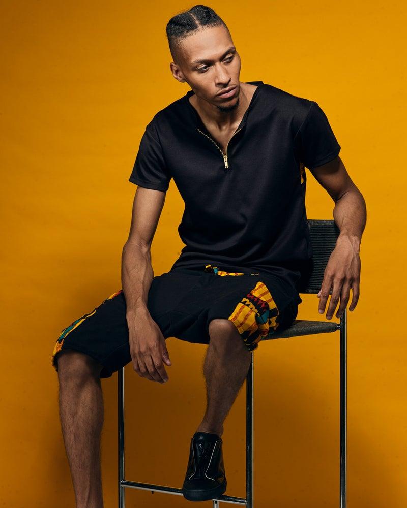 Image of Kome Shorts