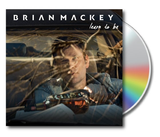 Image of LEARN TO BE - LIMITED EDITION -  SINGLE