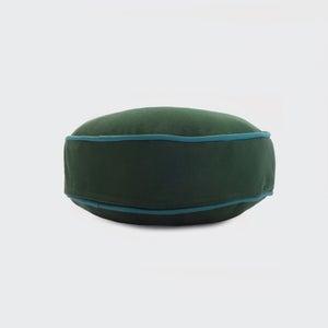 Image of Small Modern Meditation cushion – plain