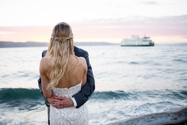 Image of Brides By The Bay wedding show!
