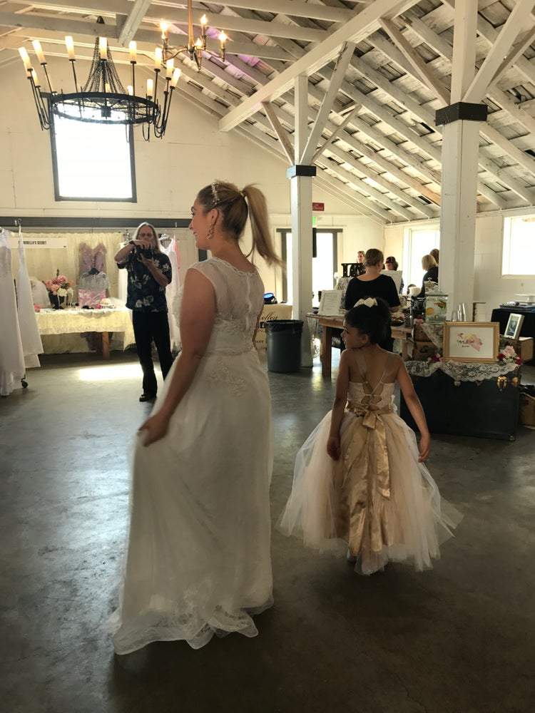 Image of Country Wedding show in Skagit Valley