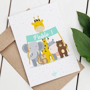 Image of Party Kit Animalitos