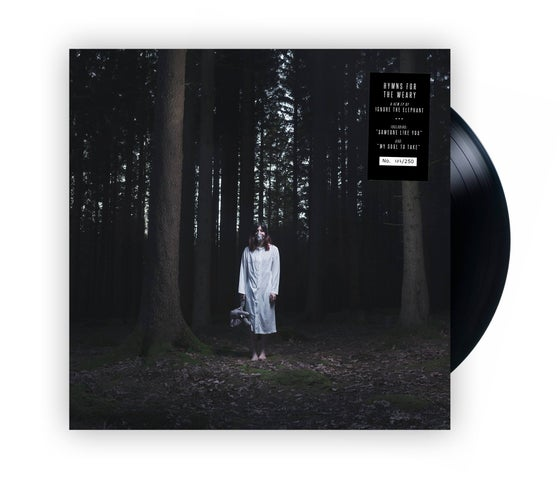 Image of Hymns For The Weary - Vinyl