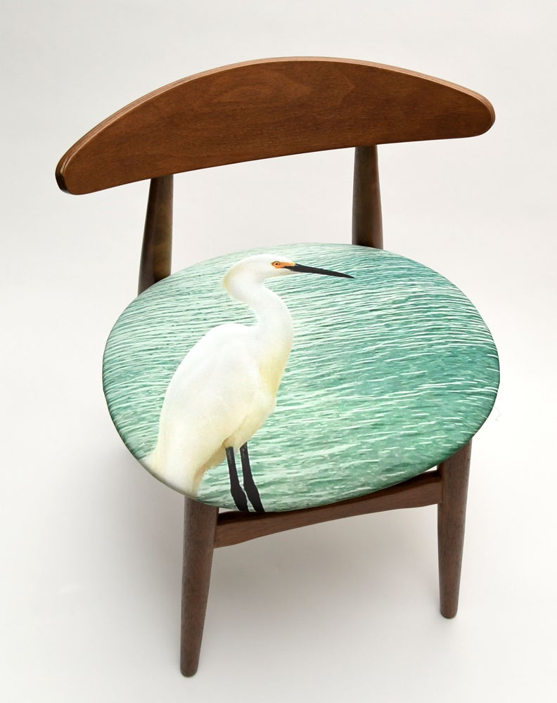 Image of The Egret Collection Left
