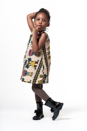 Image of Lupita Dress