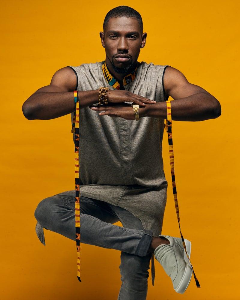 Image of Owusu Vest Top