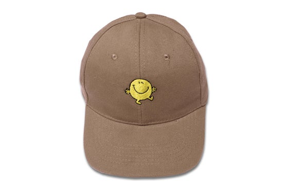 Image of Casquette Monsieur Madame Camel