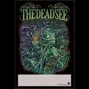 Image of The Dead See<br>Album Poster
