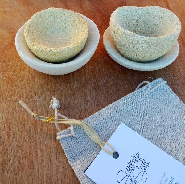 Image of Stacking bowls (pair)