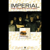 Image of Imperial<br>EP Album Poster