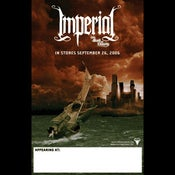 Image of Imperial<br>LP Album Poster