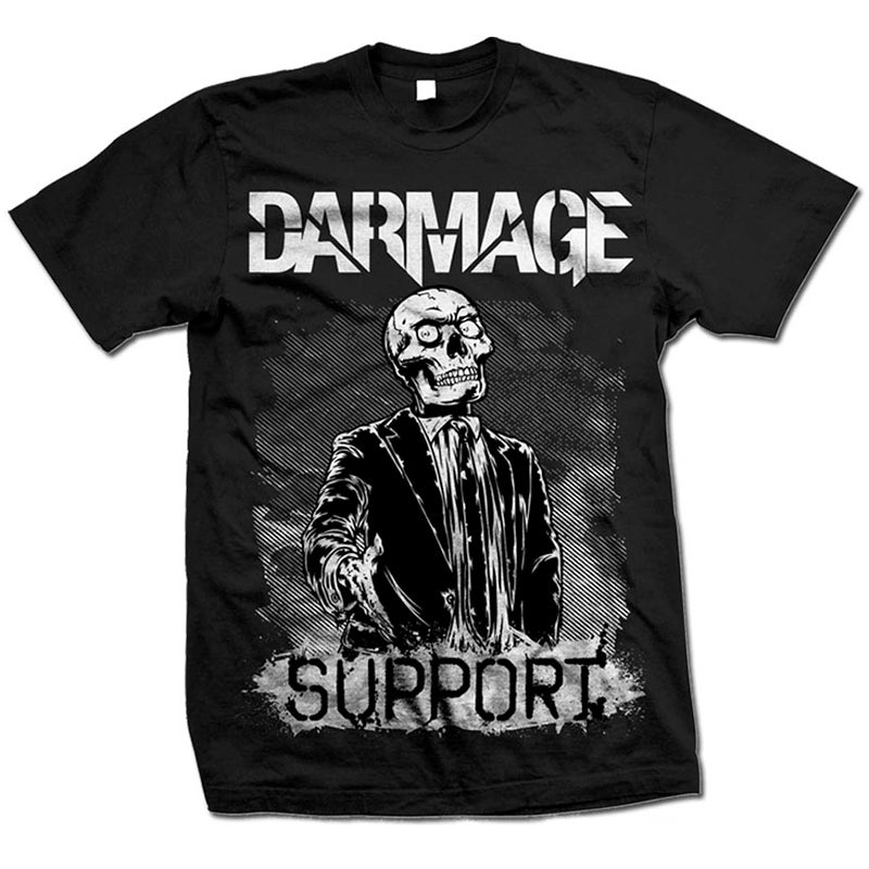 Image of DARMAGE Support