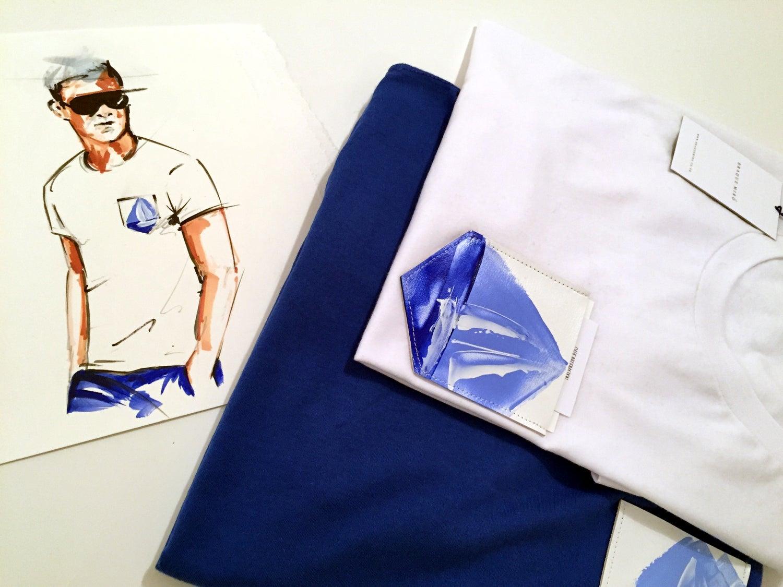 Image of Cote d'Azur - Blue