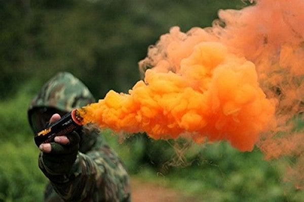 Image of WP40 Smoke Bundle