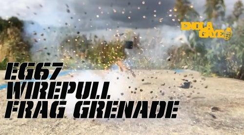 Image of Frag Grenade Bundle