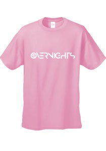 Image of Pink/Blue Overnights (Limited Edition)