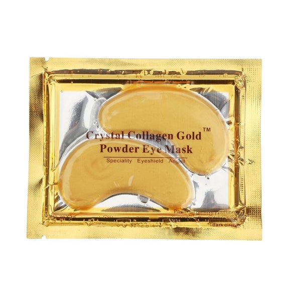 Image of Gold Bio - Collagen Eye Mask