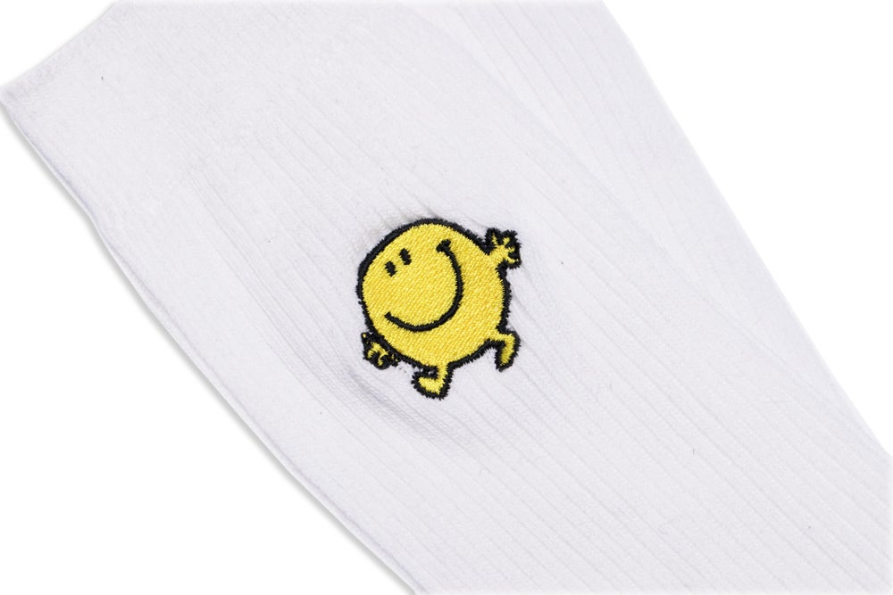 Image of Chaussettes Monsieur & Madame