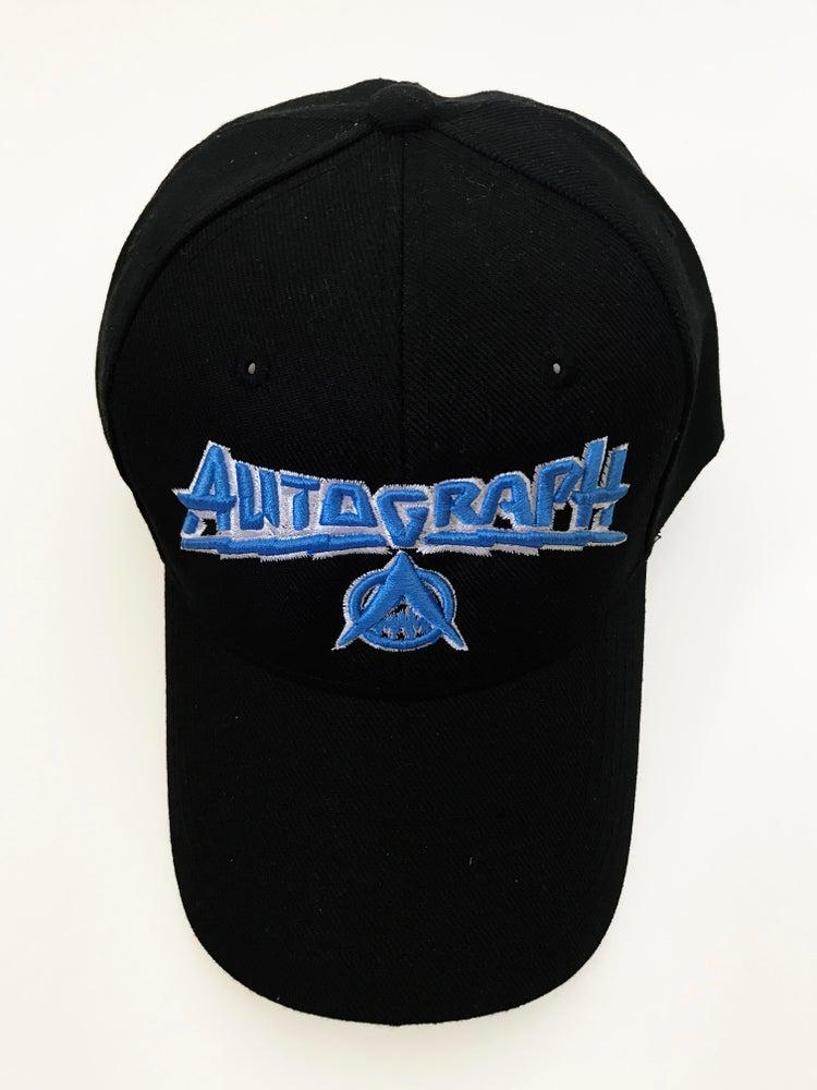 Image of Autograph 3D Logo Cap