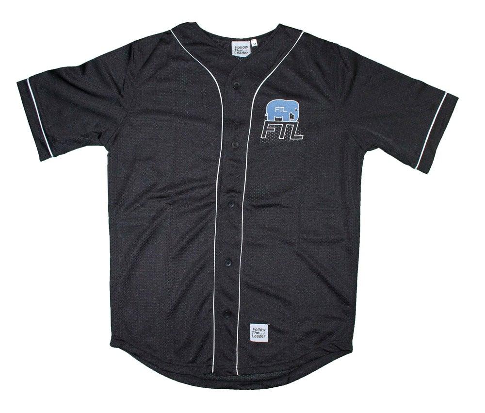 Image of FTLephant Baseball Jersey