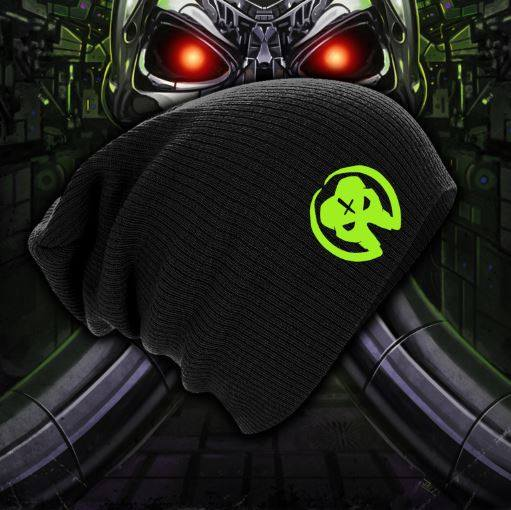 Image of MAMMOTHFEST Beanie £15.00