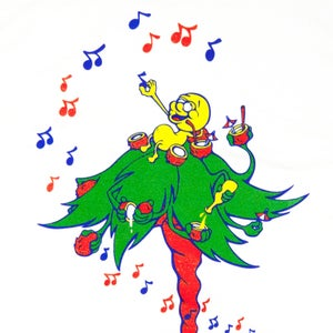 Image of Tree-shirt