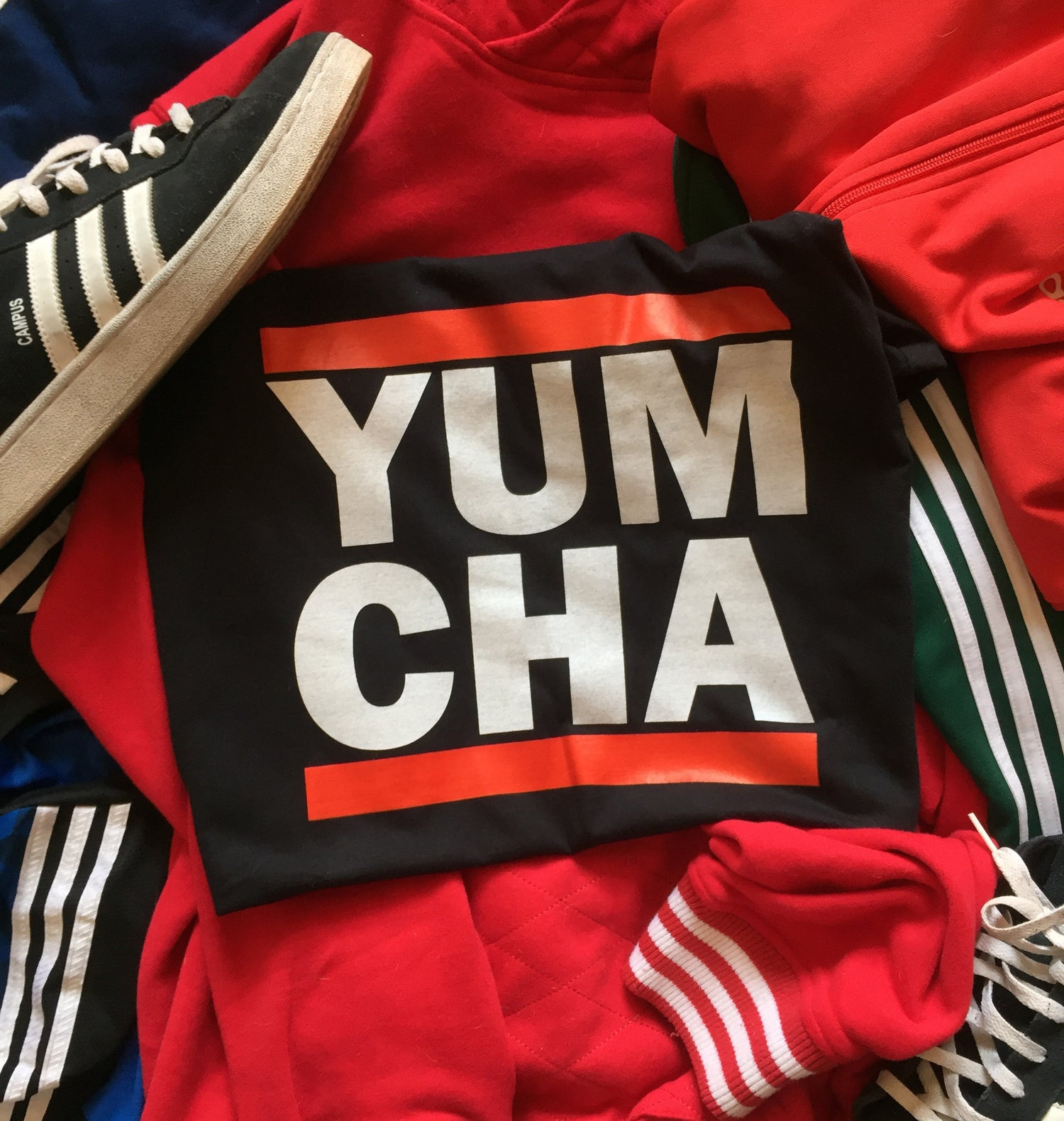 Image of YUM CHA TEE