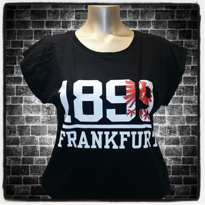 Image of Girlieshirt 1899 FRANKFURT