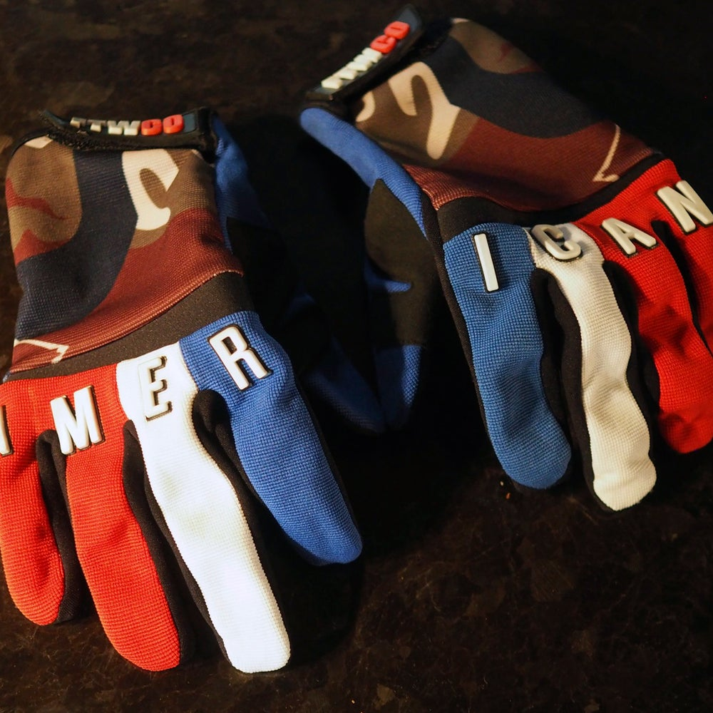 Image of MX Gloves
