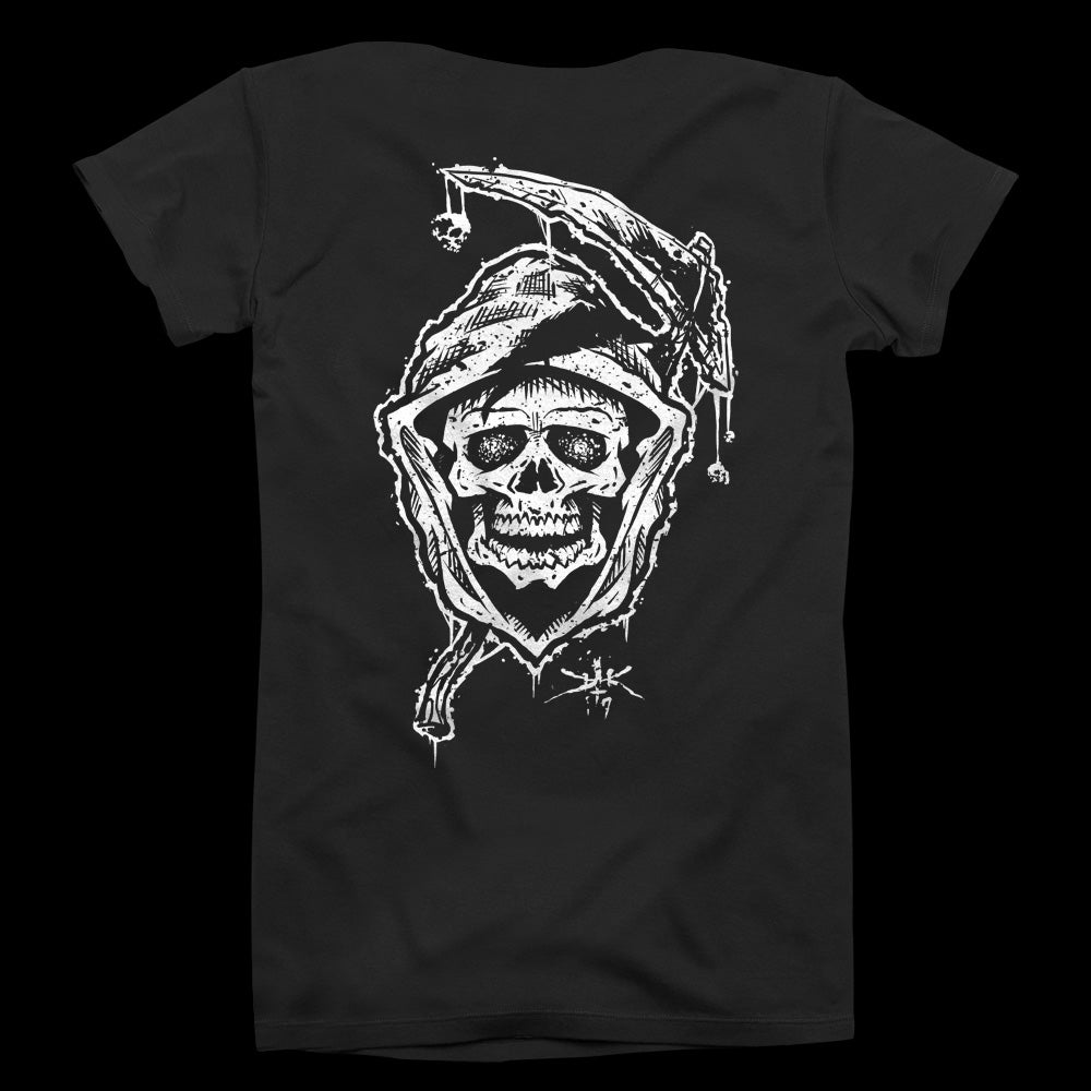 "Image of DH010 - ""Reaper"" Shirt"