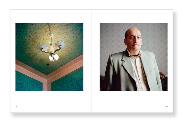 Image of Nicolas Blandin - In the Country of Stones