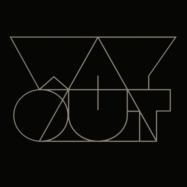 Image of Way Out Self-Titled EP CS