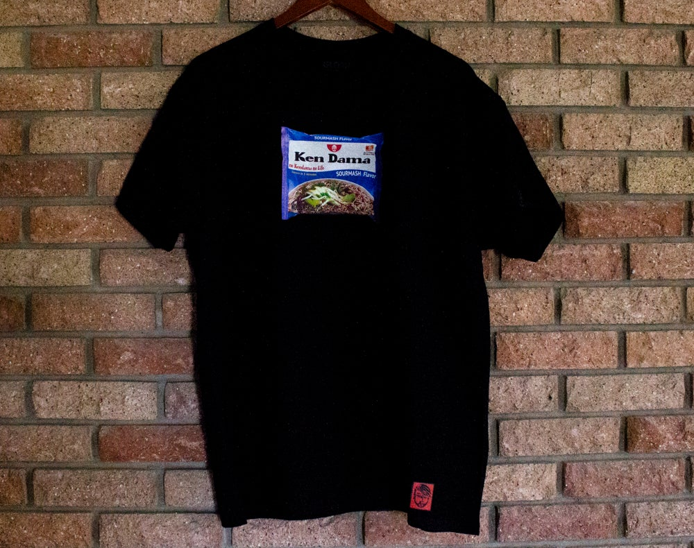 Image of Kendama Ramen shirt
