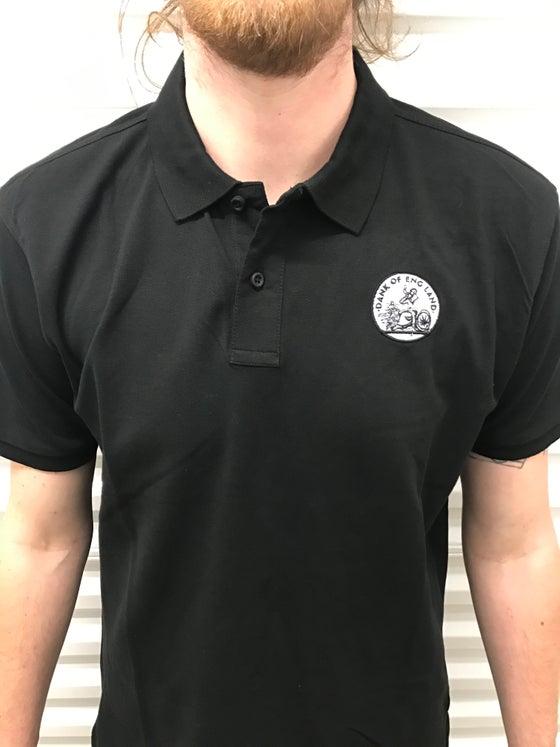 Image of Dank Of England Polo Shirt