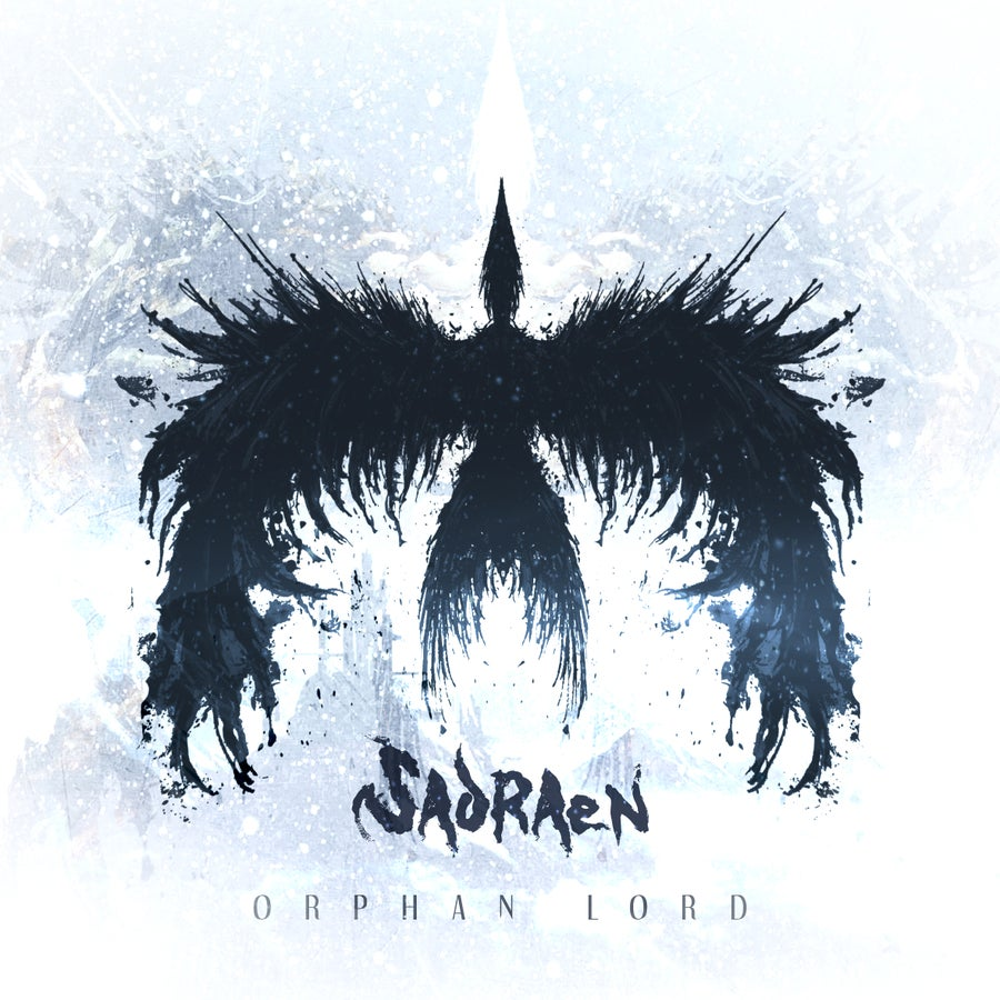 Image of [ALBUM] Orphan Lord