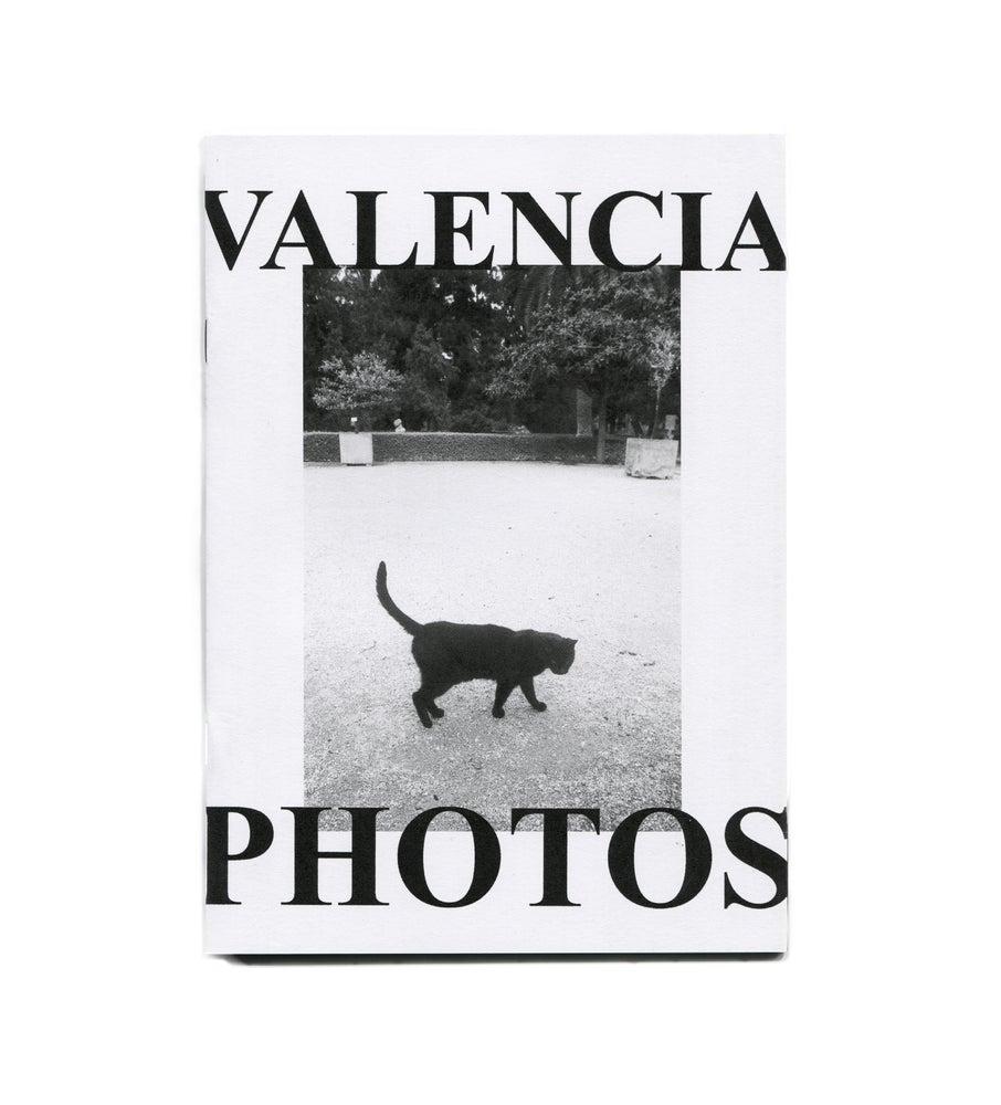 Image of Valencia Photos - Sam Waller