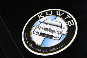 Image of KUWTB Roundel E60