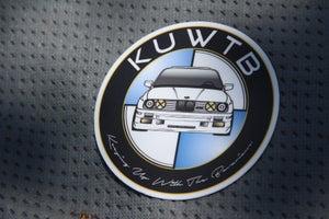 Image of KUWTB Roundel E30