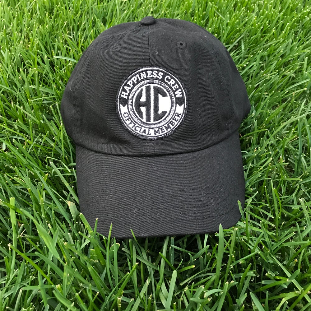 Image of Official Member Hat
