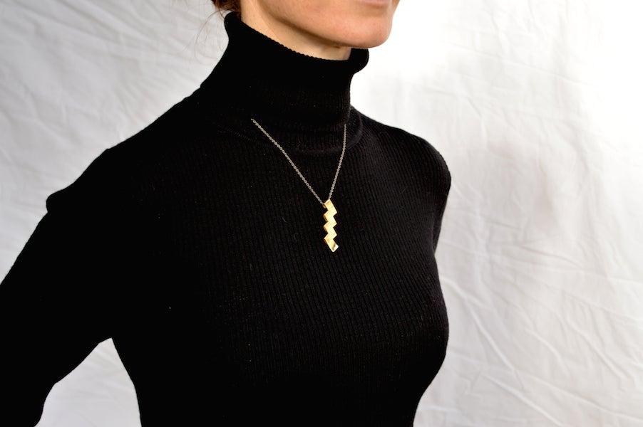 Image of Yoshida pendant