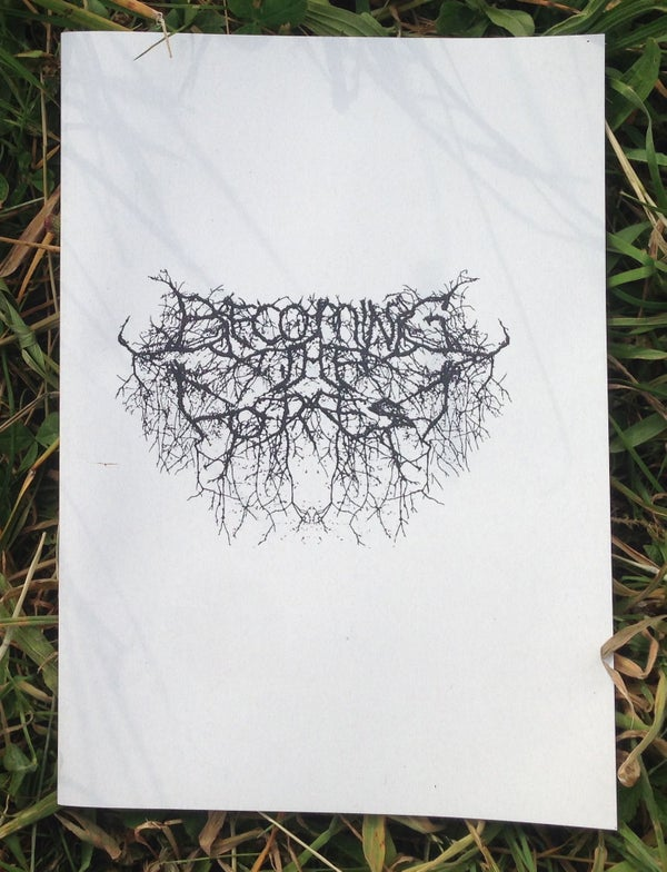 Image of Becoming the Forest #1