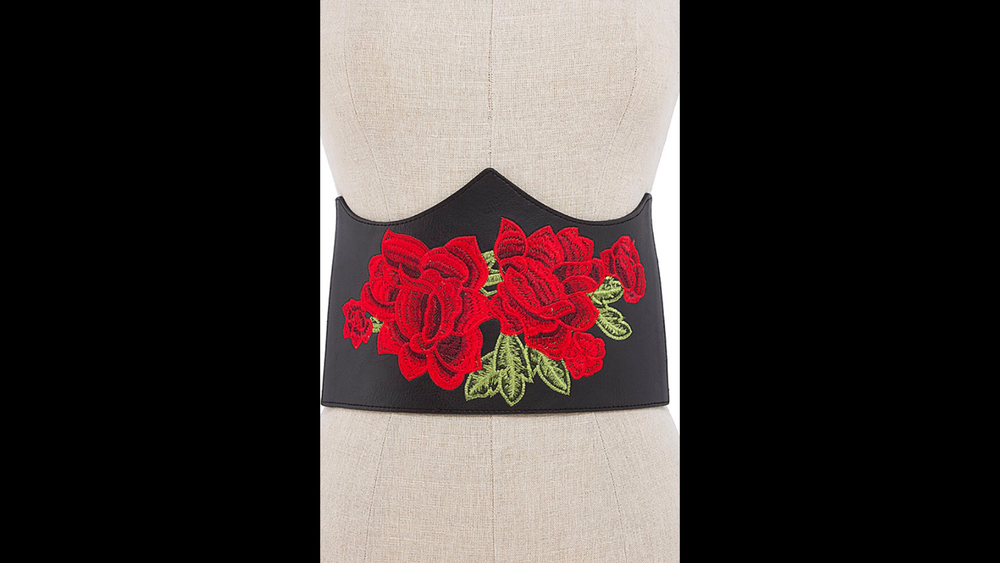 Image of Rose Corset (Presale)