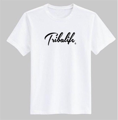Image of The Classic Tee - White