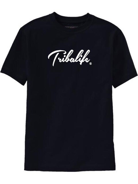 Image of The Classic Tee - Black