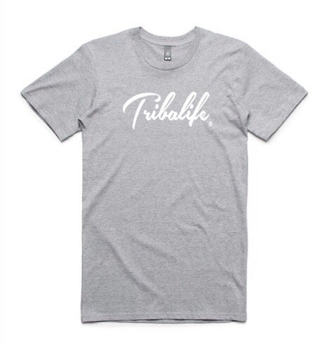 Image of The Classic Tee - Gray