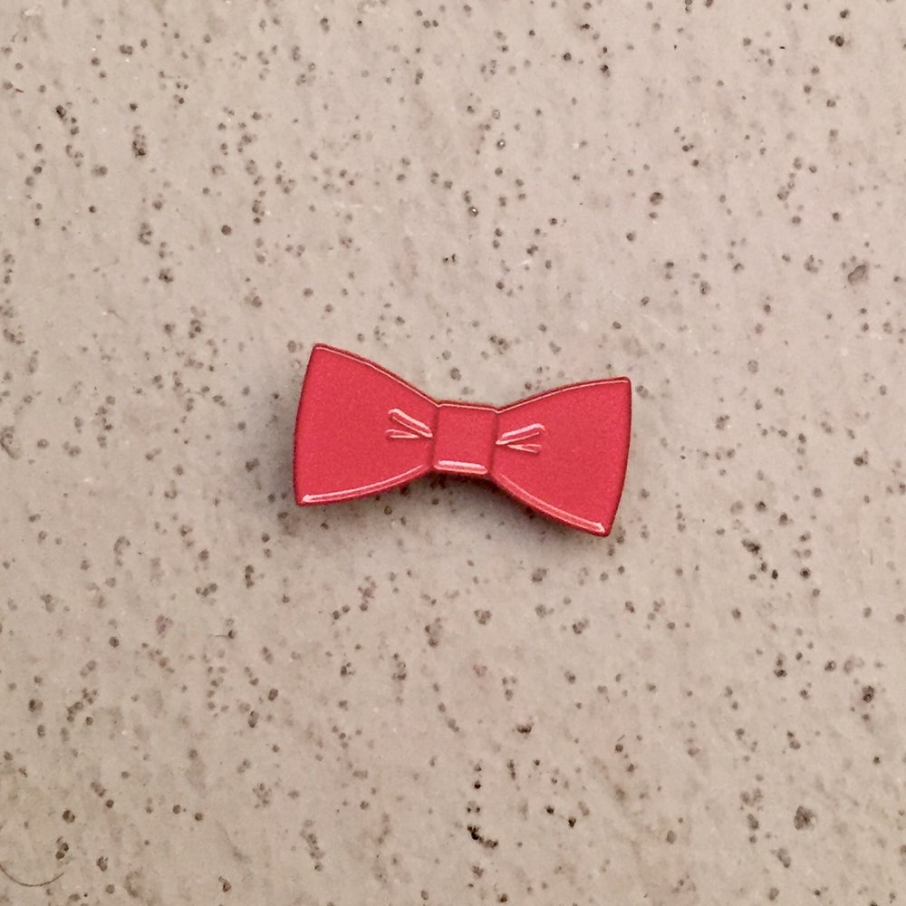 Image of Boomerang Bow Tie