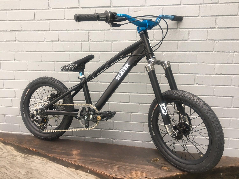 Image of SLATER BIKES KIDS / YOUTH 16/18/20 Gateway Mountain Bike Frame