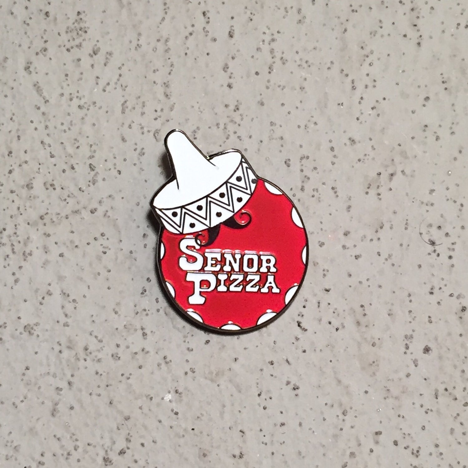 Image of Señor Pizza