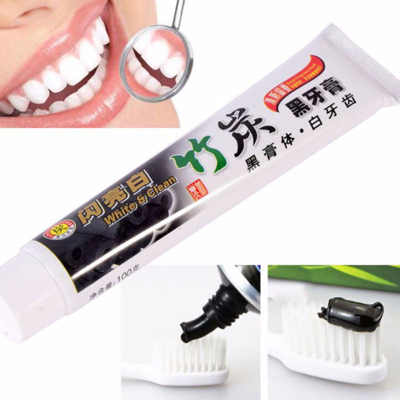 Image of Teeth Whitening Toothpaste