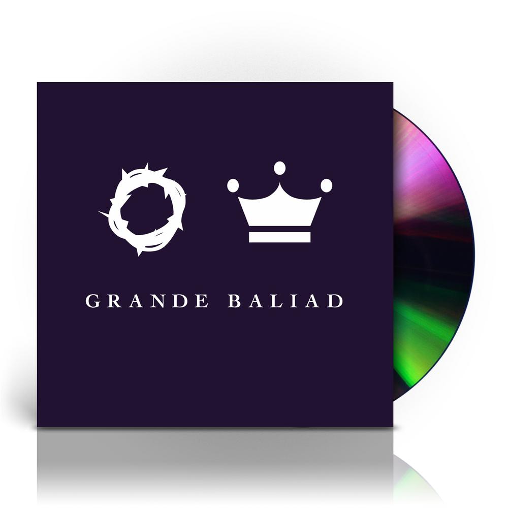 """Image of """"Crowns"""" - Grande Baliad"""